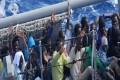 Italia chiede all'UE di condividere l'onere della crisi dell'immigrazione