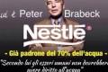 Video: Nestle: L'acqua non è un diritto umano