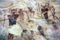 Le Leggende Hopi, Gli Annunaki e i 'Dischi Volanti'!!!