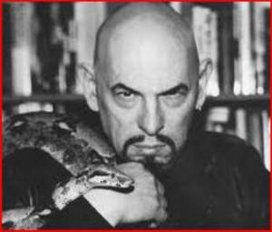 Anto Lavey - Fondatore della chiesa di satana