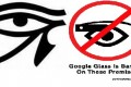 Google Glass: il Sito STOP THE CYBORGS Diventa Virale