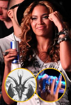 Beyonce-Baphomet-Ring
