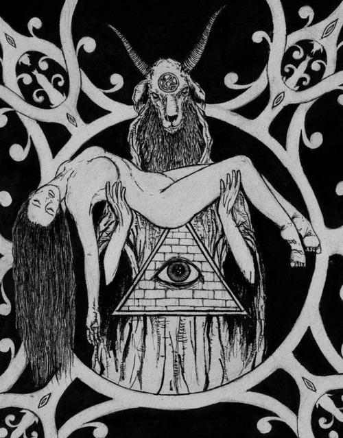 baphomet illuminati