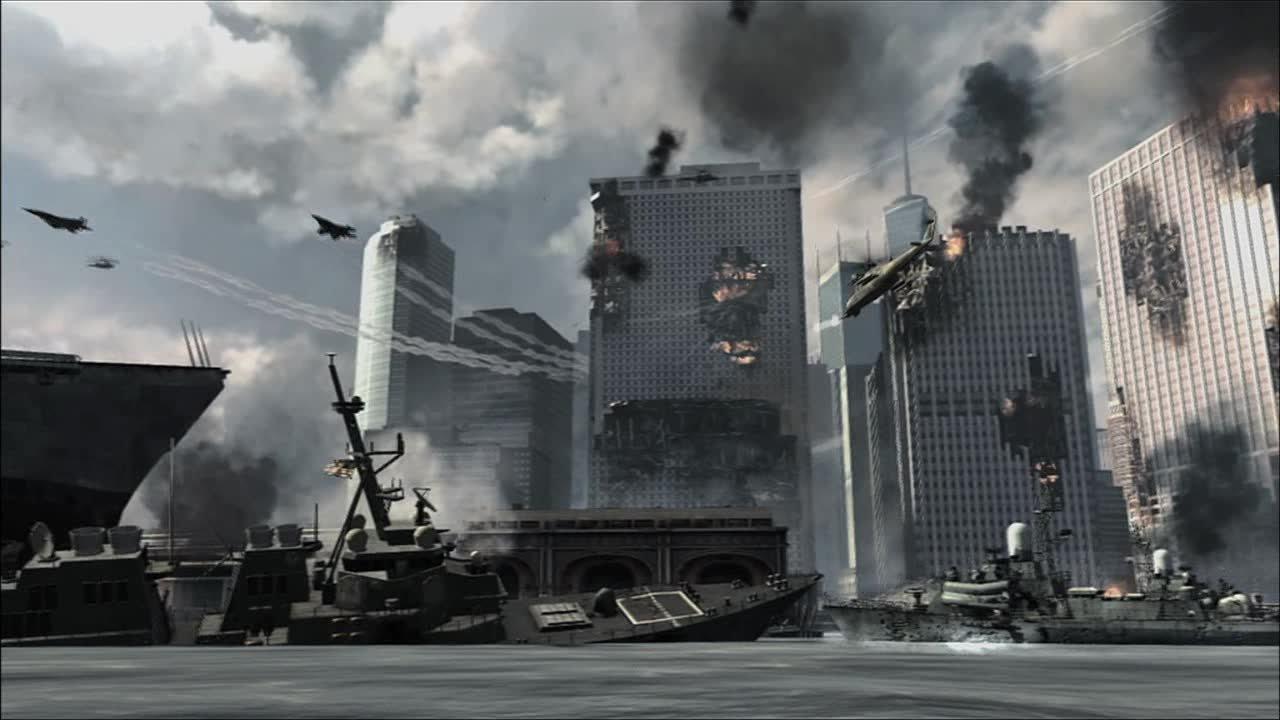 terza guerra mondiale