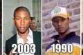 Il musicista americano Pharrell Williams costretto a dire che non è un vampiro