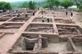 Trovati i resti in una città indiana dell'era del Mahabharata