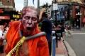 Il Pentagono ha un piano per combattere un esercito di zombie!!!