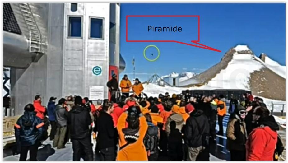 Antarctica Pyramid 01