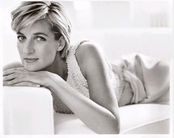 La Principessa Diana - Una Wales Ebrea