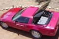 Lo scienziato dell'Area 51 Bob Lazar modifica la sua Corvette che va ad idrogeno. Per fare il pieno non spende un centesimo. I nostri governi ci nascondono la tecnologia.