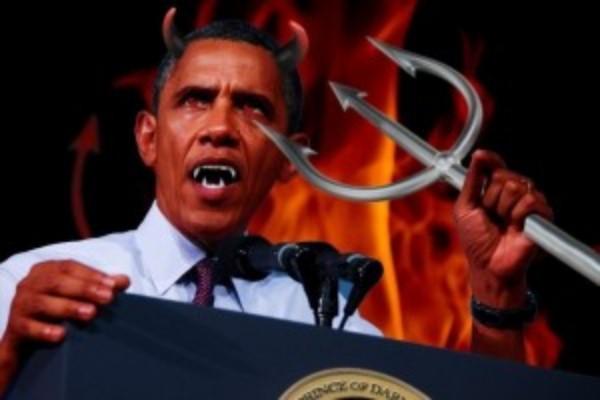 Hijo de p: la inusual forma de exigir respeto a Barack