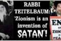 Perché l'Élite Sionista (gli ebrei) vuole annientare il Cristo