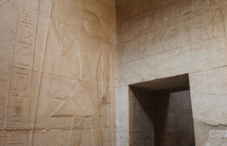 Ra tomb