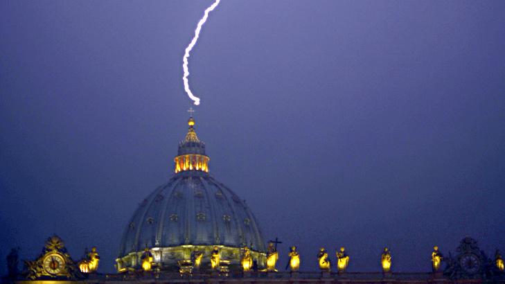 VD-Vatican