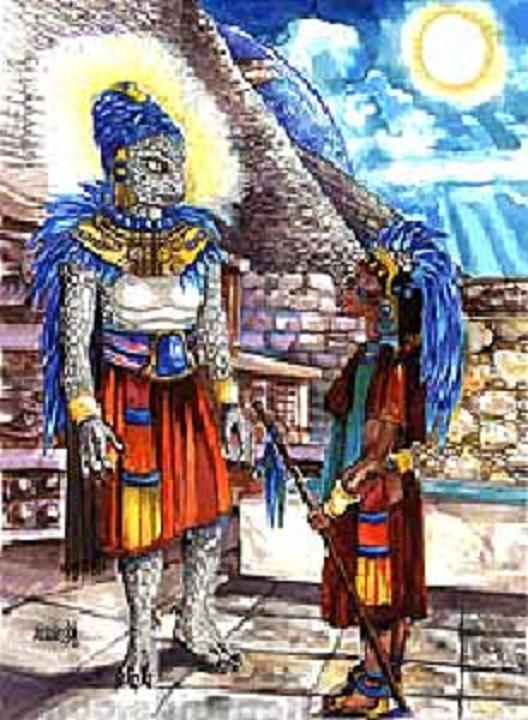 quetzacoatlmaya