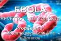 La bugia Ebola - Virus di proprietà del governo USA