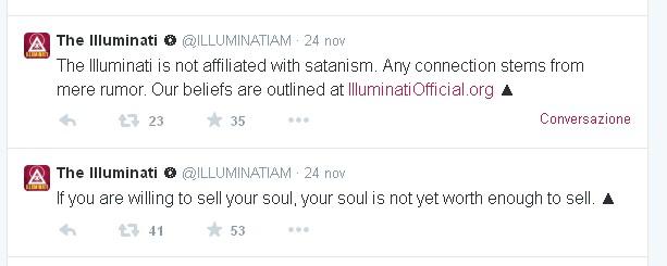 illuminati twitter