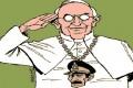 Lo stile Bergoglio e della chiesa di sempre