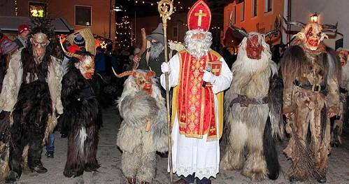 Il lato oscuro del Natale