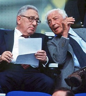agnelli kissinger