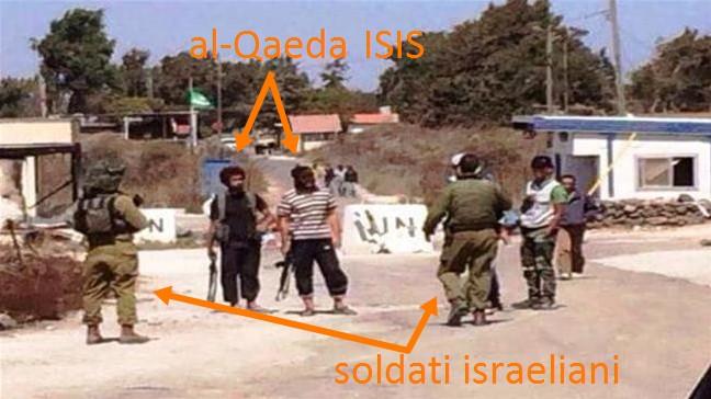 israele al-qaeda 3