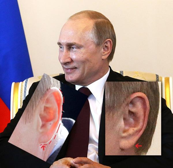President Vladimir Putin Meets With Kyrgyz President Almazbek Atambayev