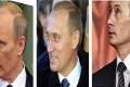 Vladimir Putin è stato sostituito da un clone?