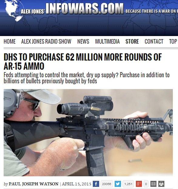 http://www.infowars.com/dhs-to-purchase-62-million-rounds-of-ar-15-ammo/