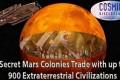 Mars Secrets - Disclosure di oltre 900 Civiltà Aliene