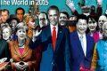 11° mese, 11° distretto, Venerdì 13 - La programmazione predittiva dell'attacco False-Flag parigino